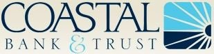 Coastal Bank Trust Logo